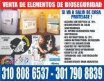 Elementos de bioseguridadd