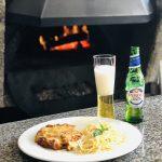 Milanese Parmigiana